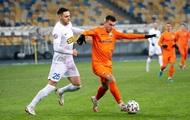Десна обыграла Мариуполь, забив дважды за шесть минут