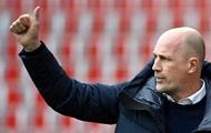 Тренер Брюгге: Киевское Динамо — это не Манчестер Юнайтед и не Зальцбург