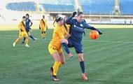 Жилстрой-2 завершил свое выступление в женской Лиге чемпионов