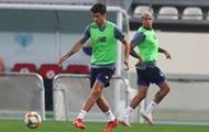 Де Пена попал в сферу интересов ряда португальских клубов
