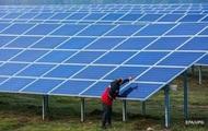 В Украине инвестировали в 'зеленую' энергетику 1,2 млрд евро