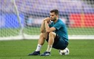 Защитник Реала заразился коронавирусом