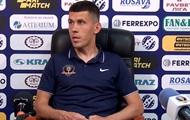 Кравченко: Мне осталось играть недолго, поэтому хочется играть