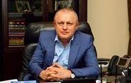 Суркис: Моя мечта - приехать на Донбасс Арену и обыграть Шахтер