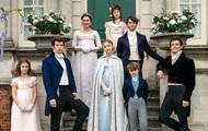 Сериал Бриджертоны побил рекорд Netflix