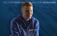 Коваленко: Рад, что трансфер в Аталанту состоялся, очень долго этого ждал
