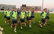 Динамо Киев огласило заявку на Лигу Европы