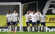 Манчестер Сити с Зинченко добыл победу над Бернли