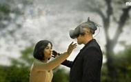 Мужчине устроили свидание с умершей женой