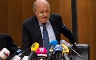Экс-президент ФИФА попал в больницу в тяжелом состоянии