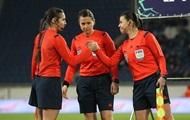 ФИФА утвердила 11 украинских арбитров, которые смогут судить международные матчи