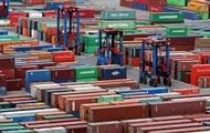 Торговля Украины рухнула на $7 млрд за год