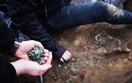 В Венгрии нашли клад с тысячами старинных монет