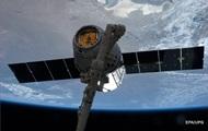 Космический грузовик Cargo Dragon приводнился в Атлантике
