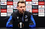 В Брюгге выявили новые случаи заражения коронавирусом накануне матча против Динамо