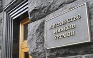 Украина за месяц увеличила госдолг еще на $500 млн