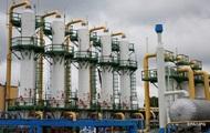 Украина использовала 10 млрд кубометров газа