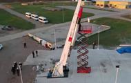 Турция создала гибридную ракету для полета на Луну