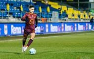 Швед отметился голевой передачей за Мехелен в Кубке Бельгии