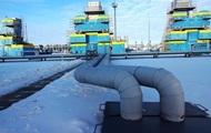 Украина сожгла два млрд кубов газа за три недели