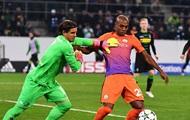 УЕФА изменил место проведения матча Боруссия М - Манчестер Сити