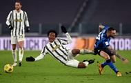 Ювентус вышел в финал Кубка Италии