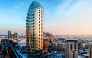 Проект украинского жилого комплекса признан лучшим в мире