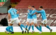 Манчестер Сити установил рекорд высшей лиги Англии