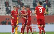 Бавария выиграла клубный чемпионат мира