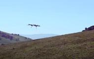 Американский дрон побил мировой рекорд