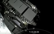 SpaceX запустила новую партию спутников Starlink