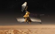 Аппарат NASA снял морозные дюны на Марсе