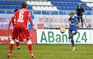 Динамо Киев обыграло Динамо Бухарест в товарищеском матче