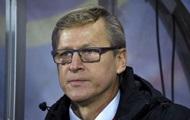 Тренер сборной Финляндии: Доволен, что нам удалось взять одно очко