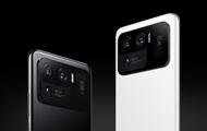 Xiaomi показала флагманы Mi 11 Pro и Mi 11 Ultra