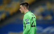 Трубин - о матче против Казахстана: Нужно было побеждать, но нам не хватило реализации