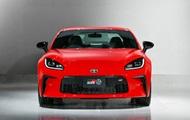 Toyota выпустила новый спорткар
