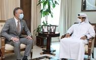 Украина и Катар будут сотрудничать в нефтегазовой сфере