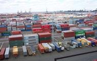Украина нарастила торговлю с ЕС в начале года