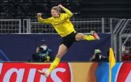 Холанд установил очередной рекорд Лиги чемпионов