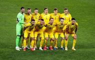 Сборная Украины проведет мартовские матчи в Киеве