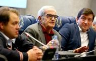 Лучано Лучи должен покинуть пост главы арбитров УАФ в августе