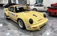 Раритетный Porsche Эскобара выставили на продажу