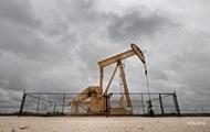 Нефть торгуется почти на минимуме с начала месяца
