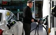 Цены на топливо выросли за неделю на 2 гривны