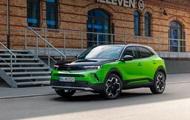 Стали известны цены на новый кроссовер Opel Mokka в Украине
