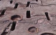 В Египте обнаружили могилы старше эпохи фараонов