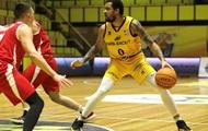 Суперлига-20/21: турнирная таблица чемпионата Украины по баскетболу