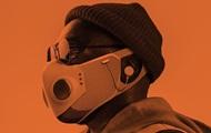 Рэпер Will.i.am представил 'умную' защитную маску