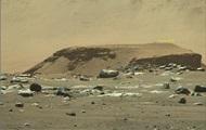 В NASA рассказали о климате на Марсе